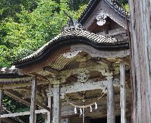 写真 赤神神社