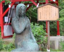 写真御座石神社02